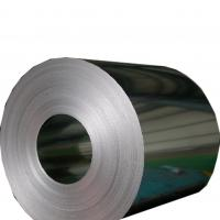 Wholesale zinc coated steel coil from china suppliers