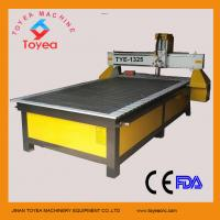 Wholesale ABS plate 1300 x 2500mm cnc router cutting machine  TYE-1325 from china suppliers