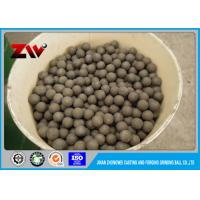 Wholesale Mining and Mine Mill use Grinding Steel Balls High Hardness HRC 58-64 B2 from china suppliers