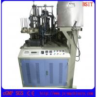 Wholesale High Speed BS-899 Automatical Tea Cup Machine with fill device by filter paper from china suppliers