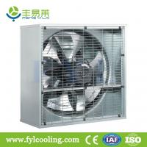 Wholesale FYL Direct drive spray white exhaust fan/ blower fan/ ventilation fan from china suppliers