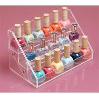 Wholesale HOT SELL acrylic nail polish display stands /holder /rack factory from china suppliers