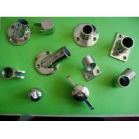 Wholesale Stainless steel joint mirror polish parts part  precision metal casting from china suppliers