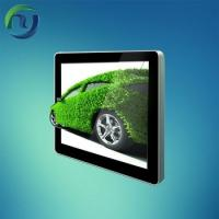 Wholesale 19'' Outdoor and indoor 4G Digital Signage Touch panels FCC CE ROHS Certificate from china suppliers