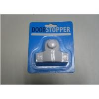 Wholesale Common Injection Molded Products Decorative Plastic Door Stopper security from china suppliers
