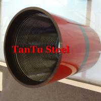Wholesale G-105 drill pipe for coal bed gas exploitation by Tantu from china suppliers
