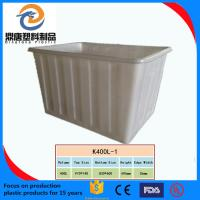 Wholesale offer cheap plastic turnover box from china suppliers