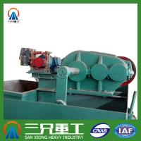Wholesale Best Sell In Africa Brick Market High Capacity Concrete Block Making Machine from china suppliers