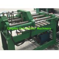 Wholesale Customized Rubber Processing Machinery Extruder Head Equipped With Hydraulic System from china suppliers