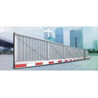 Wholesale Motorized Cantilever Remote Control Automatic Sliding Gates , 433MHz from china suppliers