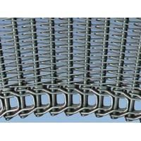 Wholesale Long Lifetime Stainless Steel Spiral Conveyor Belt With Stand Both Atmospheric and Chemical Corrosion from china suppliers