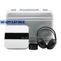 Wholesale 9D NlS Health Analyzer Magnatic Resonance Imaging Full Body Diagnostic System from china suppliers