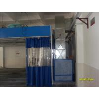 Wholesale Lighting Switching Paint Prep Station, Auto Body Repair Preparation Booths from china suppliers