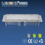 Wholesale Bridgelux Chip Led Module External Street Light Lamp IP66 Pure Aluminum Heat Sink from china suppliers