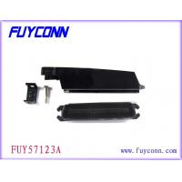 Wholesale Black 50 Pin Centronics Connector from china suppliers