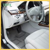 Wholesale 60cm x 60cm Break point Temporary carpet shield self adhesive film For Auto Mat from china suppliers