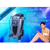Wholesale SHR IPL Laser Machine Ipl Hair Removal Machine Improve Flexibility from china suppliers