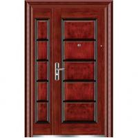 Wholesale Nice Design Steel Security Door from china suppliers