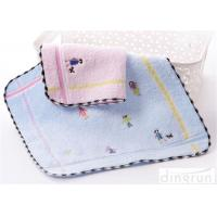 Wholesale Low Cadmium Mini Home Hand Wash Towels With Embroidered Style from china suppliers