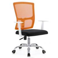 Wholesale Best Price Fabric Mesh Office Chair Staff Computer Mesh Chair  Executuve Office Chair from china suppliers