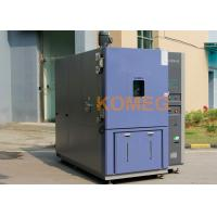 Wholesale Bi Directional Environmental Stress Screening Chamber For Battery Bank from china suppliers