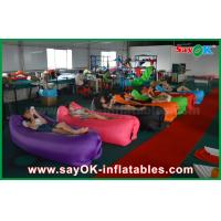 Wholesale Customized Shape Sleeping Air Bag / Inflatable Air Bag 200 cm * 90 cm CE Approval from china suppliers