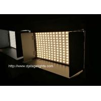 Wholesale 110w 3000k-6500k Dmx two Colors LED Video  Studio Lamp Panel Professional Stage Light from china suppliers