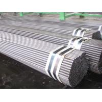 Wholesale Professional Round 321 Stainless Steel Tubing Seamless SS Pipe Ultra Durable from china suppliers