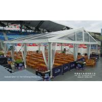 China Transparent event tent on hot sale on sale