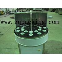 Wholesale Semi-automatic Bottle Washing Machine from china suppliers