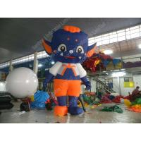 Wholesale Rental Durable Business Blow Up Colwn Cartoon Characters For Advertising from china suppliers
