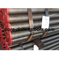 Wholesale Thread Wireline Drill Rods Heat Treatment BC BQ Type With ThroughWall from china suppliers