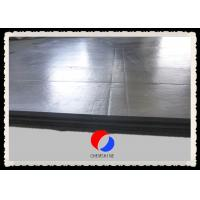 Wholesale Black Graphite Insulation Board / Felt PAN Based With Graphite Foil Size Customized from china suppliers