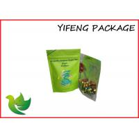Wholesale Moistureproof Doypack Packaging Standup Pouches Environmental from china suppliers