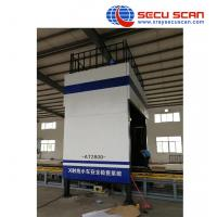 Wholesale Airport X Ray Security Scanner With CE Approved , Small Car Xray Scanner from china suppliers