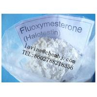 Wholesale Fluoxymesterone Testosterone Steroid Hormone White Crystalline Powder from china suppliers