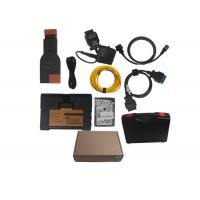 Wholesale Super Version ICOM A2 B C BMW Diagnostic Tool and Programming Tool With 2016.12V HDD Software from china suppliers