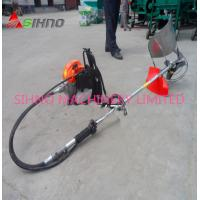 Buy cheap The Factory Price Small Multi-Purpose Lawn Sugarcane Harvester for Farming Machine, from wholesalers