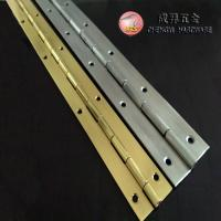 Wholesale China cheap stainless steel piano butt hinge for sale from china suppliers