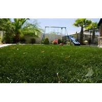Wholesale Sports nylon artificial grass / fake grass squares for football field from china suppliers