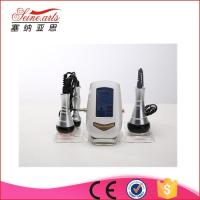 Wholesale Ultrasonic Cavitation Radio Frequency Charming Body Shaping Machine from china suppliers