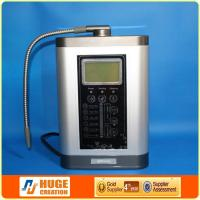 Wholesale Home Alkaline Water Ionizer With Optional External Filter from china suppliers