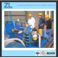 Wholesale Boiler Cleaning Clear Liquid Glycolic Acids 2-Hydroxyethanoic Acid from china suppliers