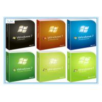 Wholesale Original Professional Windows 7 Sticker Win 7 Home Premium 32 Bit Sp1 Genuine Product Key from china suppliers
