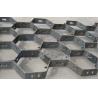 Buy cheap metal structured packing/galvanized turtleback mesh/tortoiseshell net from wholesalers