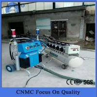 Buy cheap polyurea waterproof spray  coating machine from wholesalers