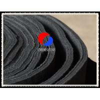 Wholesale Graphite Insulation Board Rayon Based , 10MM Thickness Graphite Fiber Felt from china suppliers