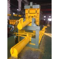 Wholesale Bale Press Machine For Leftover Metals / Copper / Aluminum Y81Q - 160 from china suppliers