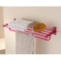 Wholesale Multi Layer Bathroom Bath Towel Rack Tool For Towel Display Dry from china suppliers