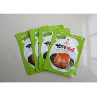 Wholesale 120 MIC Pickled Vegetables Aluminum Foil Bags For Food Packaging from china suppliers